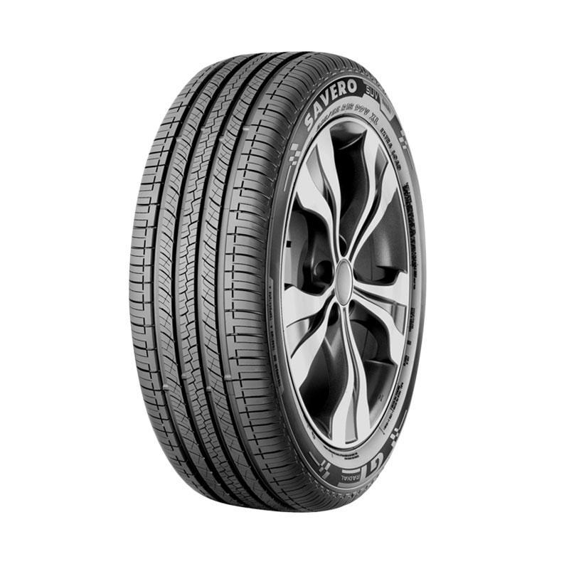 GT Radial Savero SUV 215/65 R16 Ban Mobil [Gratis Pengirman]