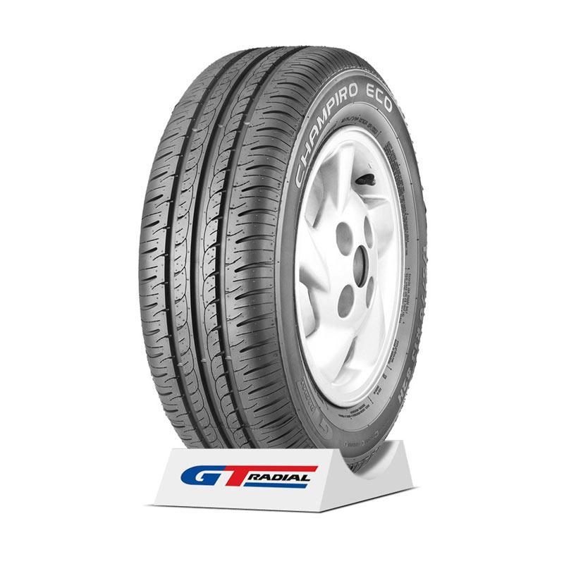 GT Radial Champiro Eco 165/65 R13 Ban Mobil [Gratis Pengiriman]