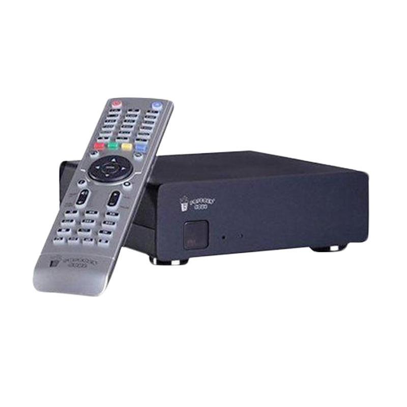 Popcorn Hour A-500 Pro Movie dan Music Player, Media Player, Audio DAC ES9018K2M XLR