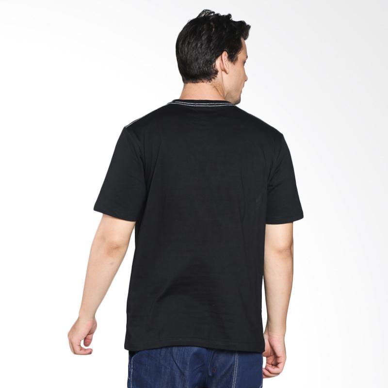 Carvil Men 11.TEE.BB2.05/ TEEBLK-B2 T-Shirt