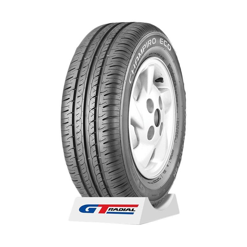 GT Radial Champiro Eco 185/80 R14 Ban Mobil [Gratis Pengiriman]