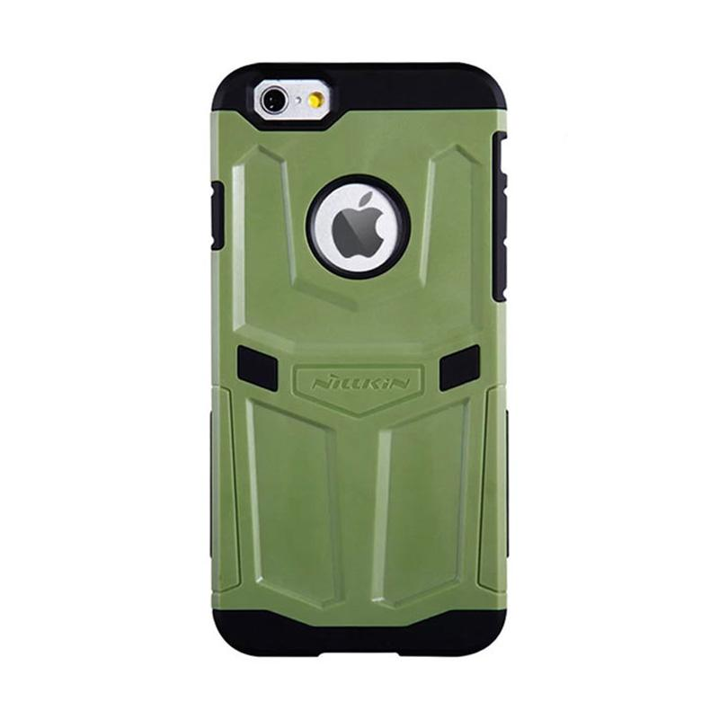 Nillkin Defender Casing for Iphone 6 - Green