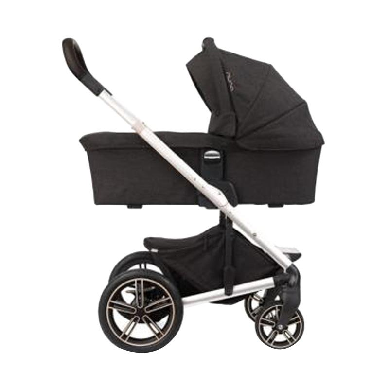 harga Nuna Mixx Suited Pushchair and Carry Cot Blibli.com