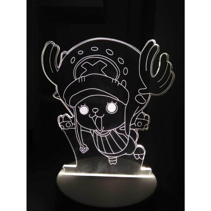 Bahan Gambar Lampu Animasi Jual Lampu Tidur Animasi Motif Tony Chopper Online Februari 2021 Blibli