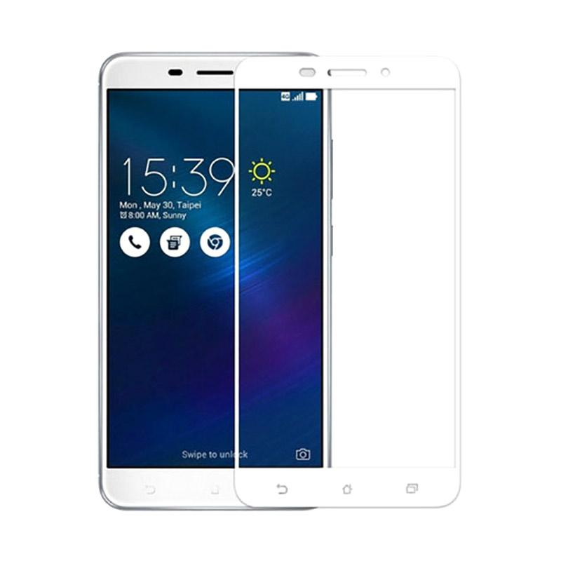 ANTI GORES SCREEN PROTECTOR CLEAR. HMC Tempered Glass Screen Protector for Asus .
