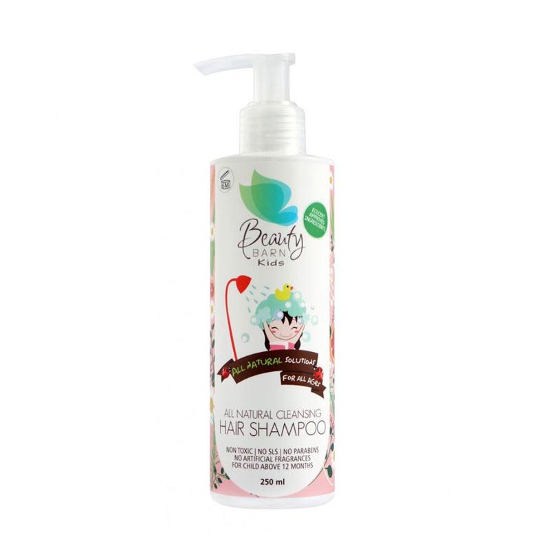 Beauty Barn Kids Shampoo [250 mL]
