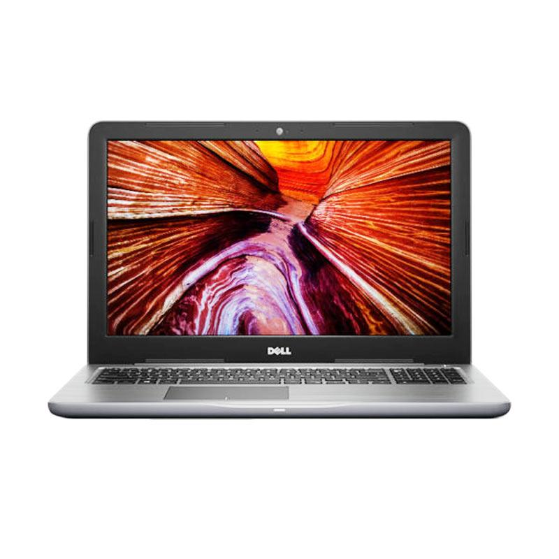 DELL Inspiron 5567 Notebook - Grey [Ci5-7200U/ 8 GB/1 TB/AMD 2GB/Windows 10]