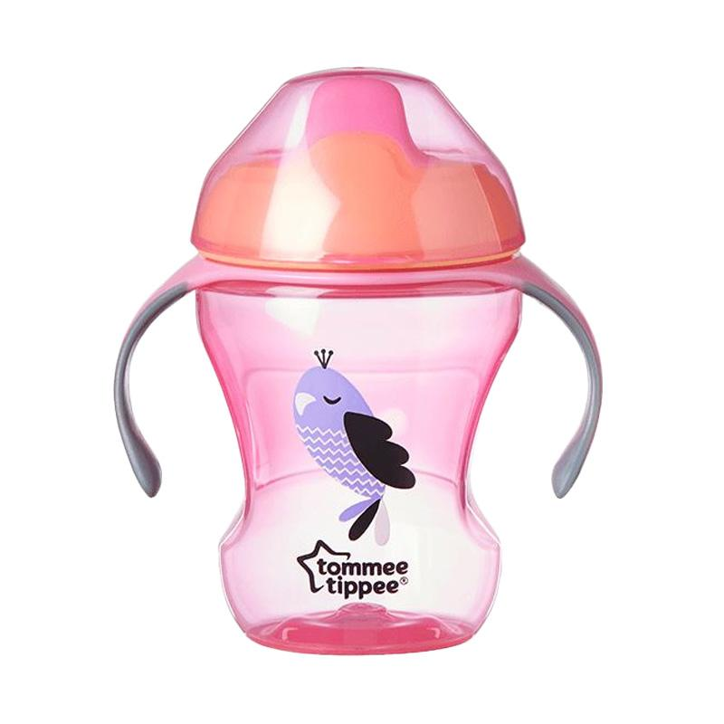 Tommee Tippee Bird Training Sippee Cup Peralatan Makan Anak [230 mL]