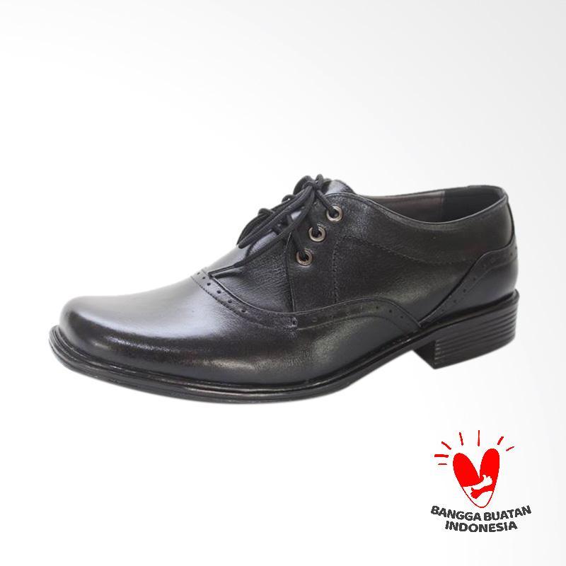 Grutty Sepatu Formal Pria GR 81012