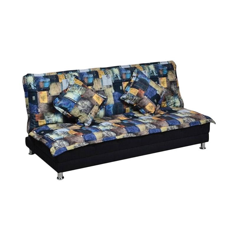 Jual Olc Sofabed Wellington My Jeans