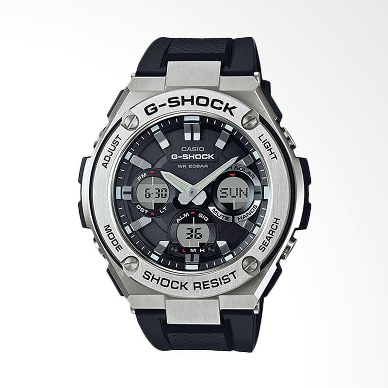 Casio G-Shock Jam Tangan Pria GST-S110-1ADR