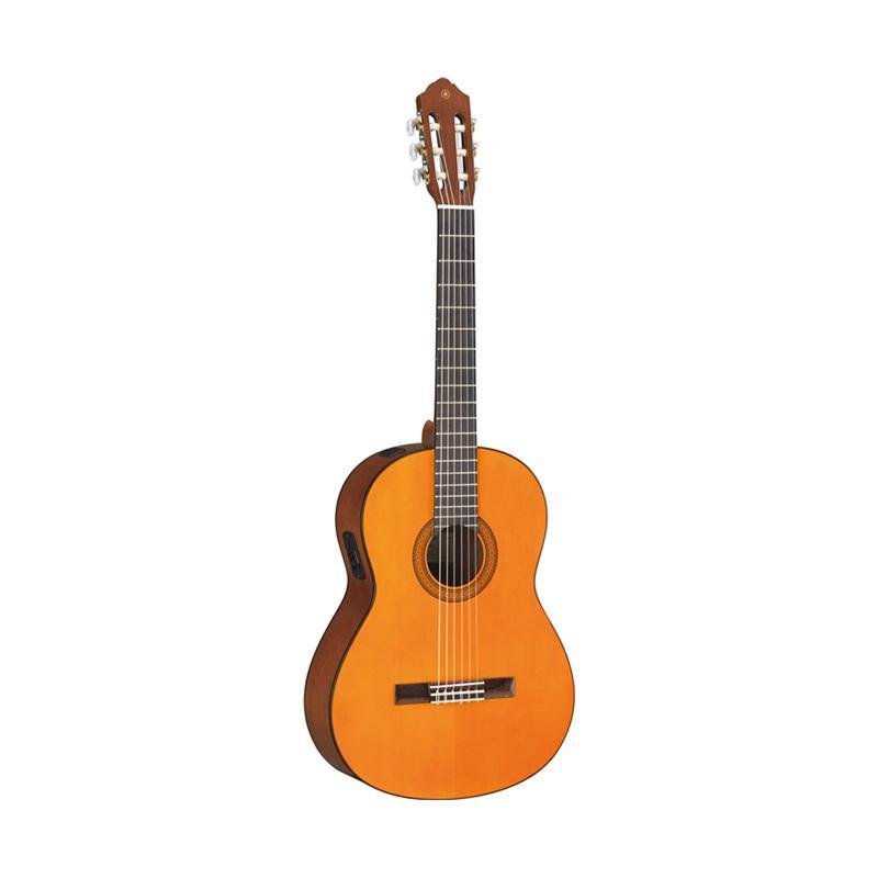 Yamaha CGX102 Gitar Akustik Elektrik
