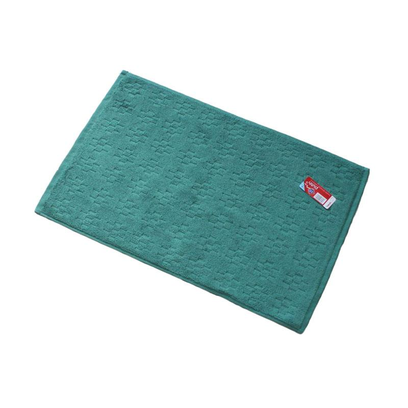 Merah Putih Handuk Keset - Hijau [45 x 65 cm]
