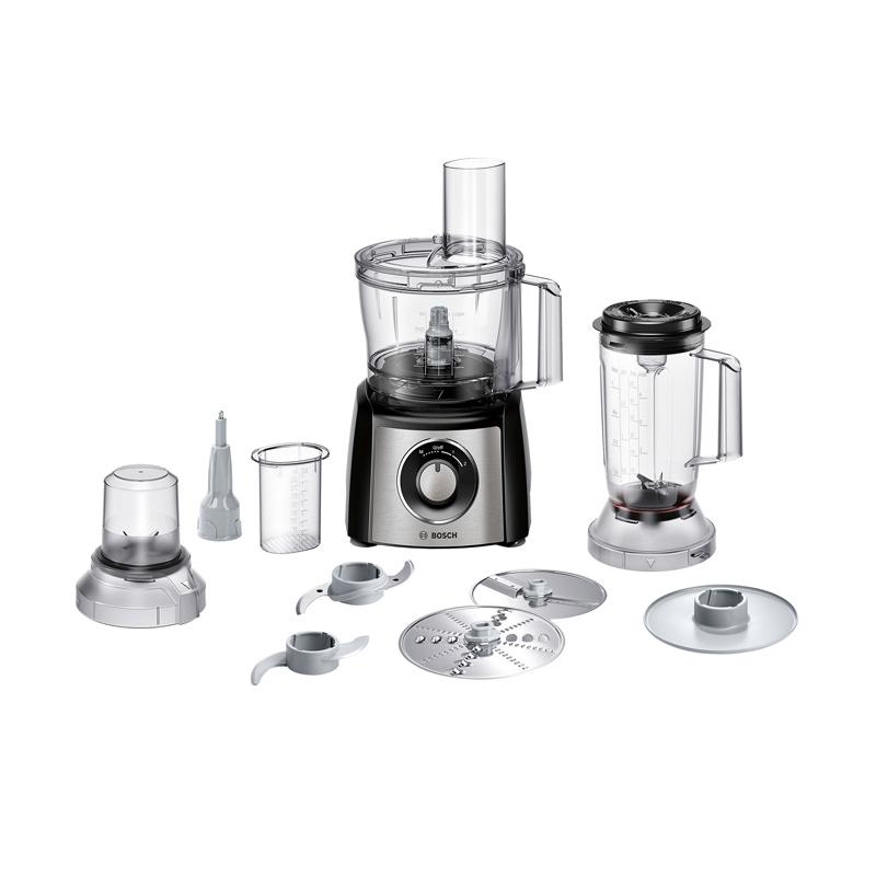 Bosch MCM3501 Food Processor Blender