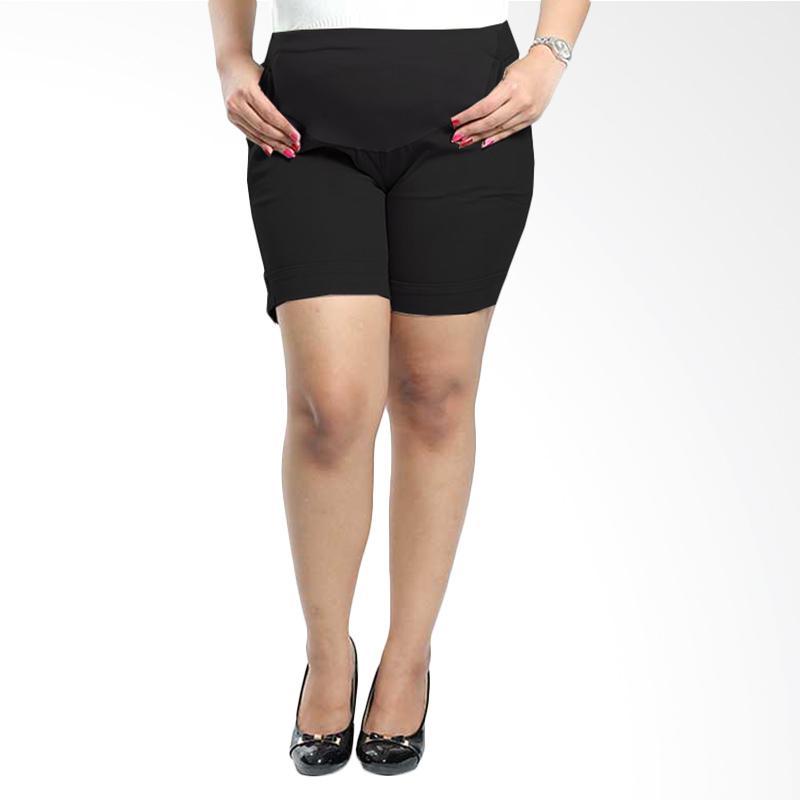Miracle Online Shop Hotpants Clarisa Celana Hamil Pendek