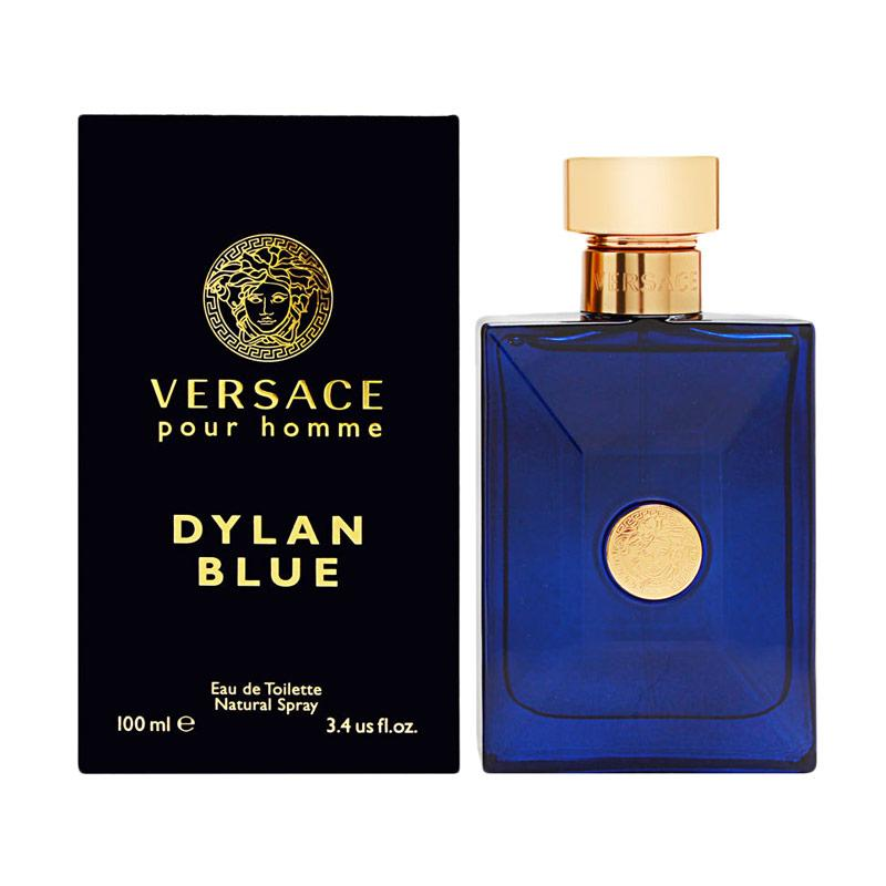 Versace Dylan Pour Homme for Women EDT Parfum [100 mL]