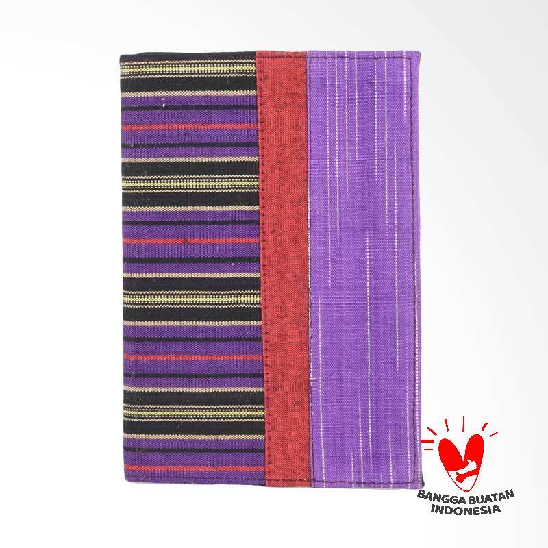 harga Lawe Indonesia Passport Cover - Sang Purple Blibli.com