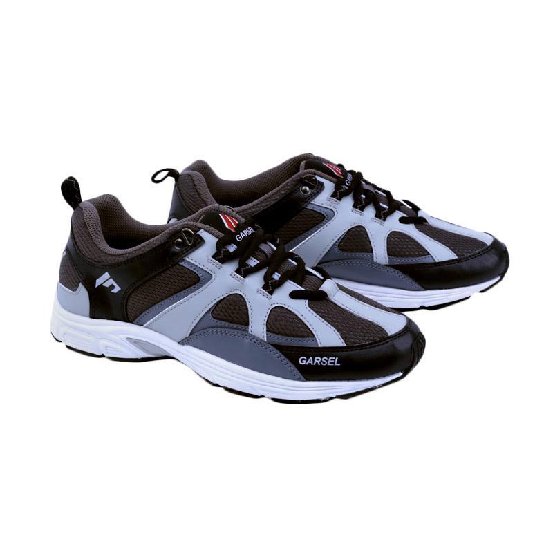 Garsel Running Shoes Sepatu Lari Pria [TMI 7033]