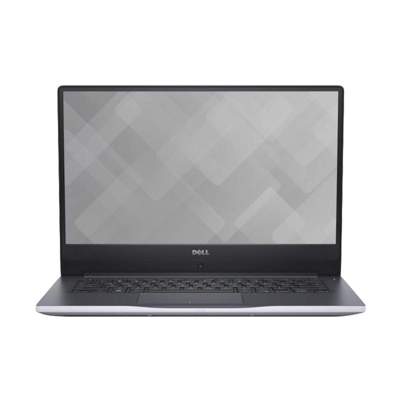 Dell Inspiron 7460 Notebook - Gray [i5-7200/8GB/1TB/Nvidia Geforce 940MX 2GB/Windows 10]
