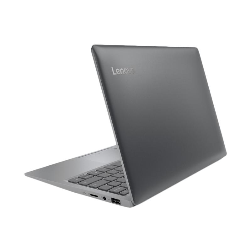 Lenovo Ideapad 120S-11IAP-3SID Notebook - Mineral Gray [N3350/2GB/500GB/WIN 10]