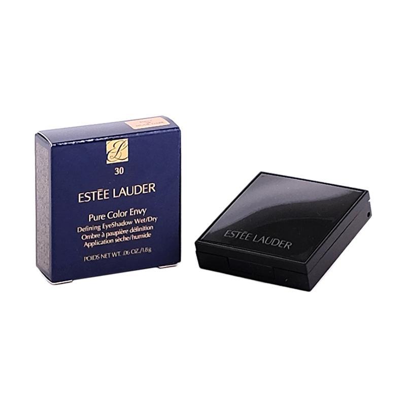 Estee Lauder Pure Color Envy Defining Eyeshadow Wet-Dry - Nude Dare Velvet
