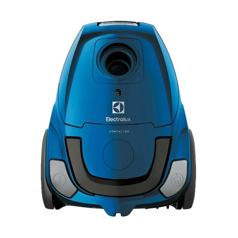 harga Electrolux Z1220 New Vacum Cleaner 2in1 dengan kantong [Dry/700W] Blibli.com