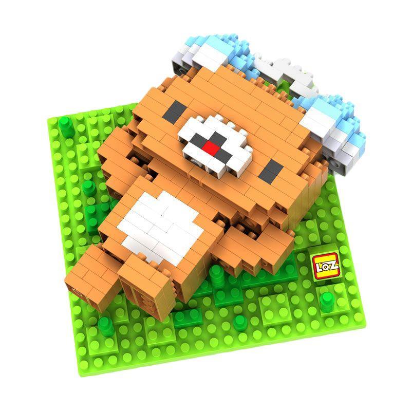 Loz Gift 9434 Mini Blocks