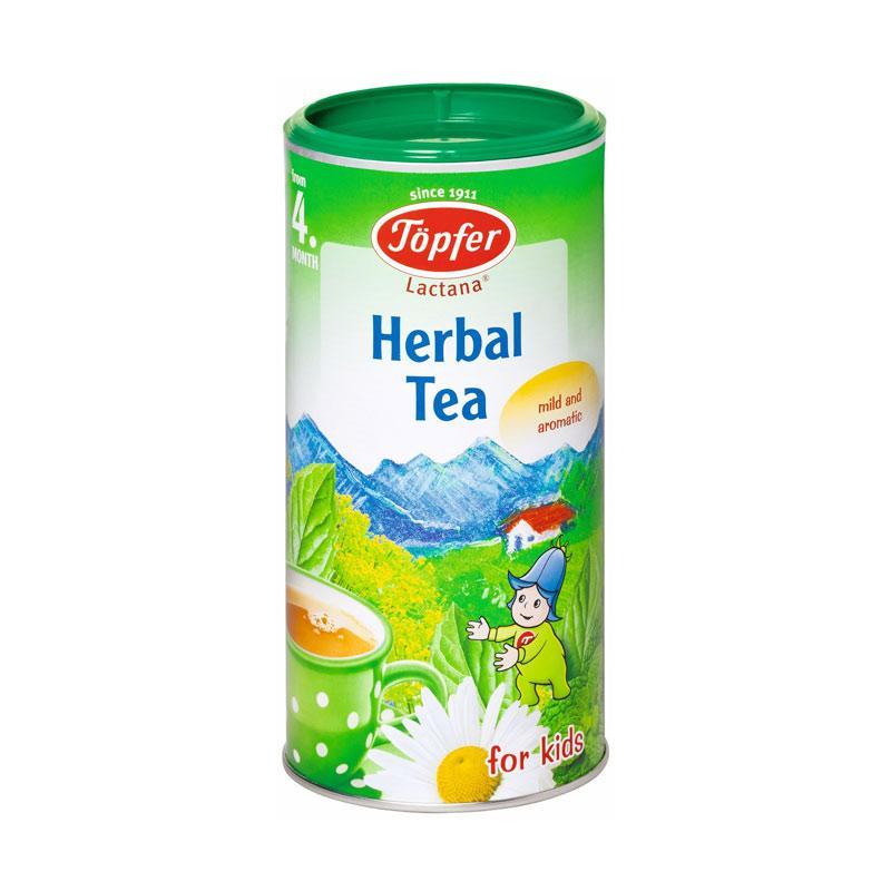 Topfer Herbal Tea [200 g]