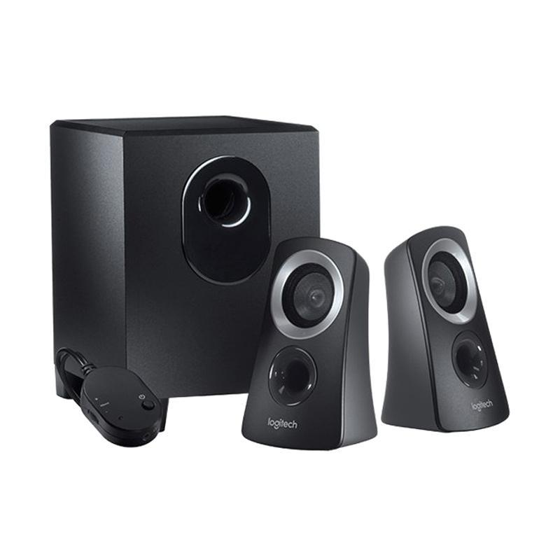 Logitech Z313 System Speaker with Subwoofer