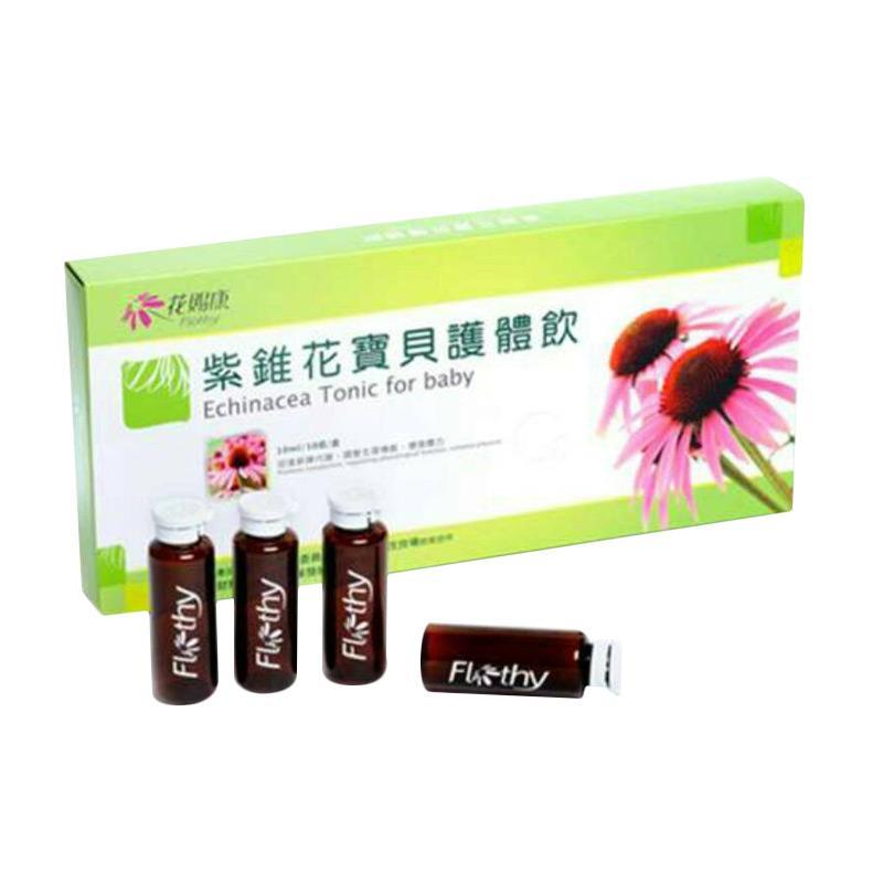 Dipin Echinacea Tonic for Baby [15 mL/10 Botol]