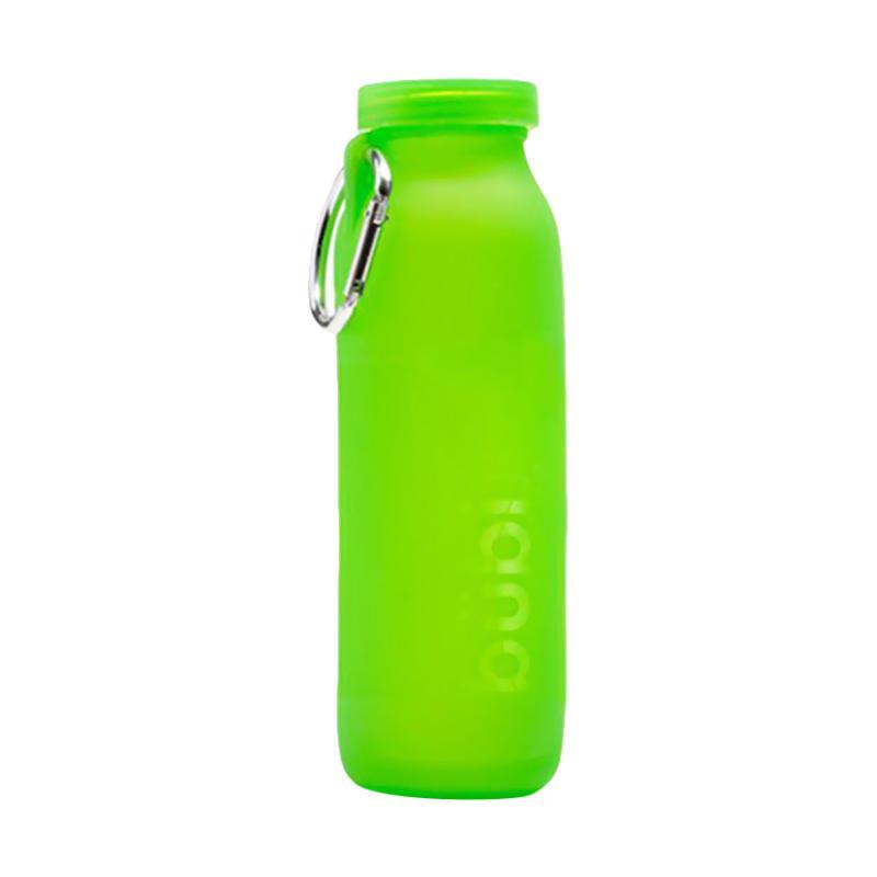 Bubi Bottle Botol Minum - Green [22 oz/ 650 mL]
