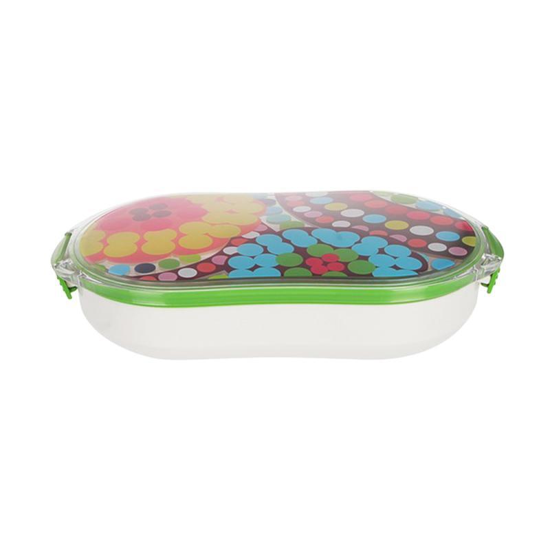 NEOFLAM Pack & Snack Bindi Kotak Makan [Size S]