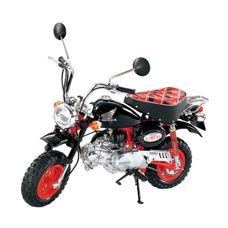Tamiya Honda Monkey 40th Anniversary Model Kit [1:6]