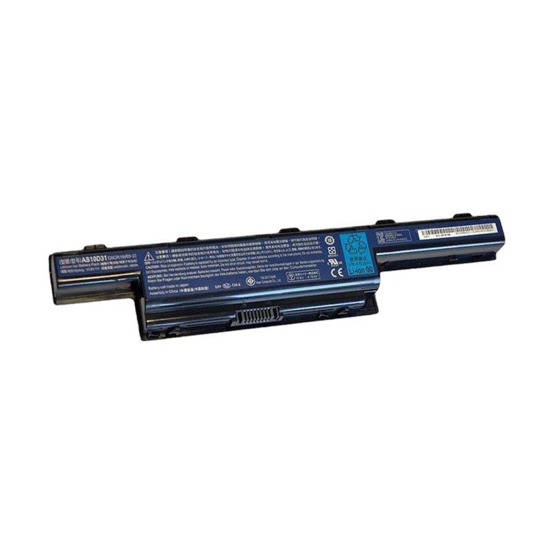 harga Acer Baterai Laptop for Aspire 4738/4739/4741/4743 [4400 mAh/ 10.8V] Blibli.com