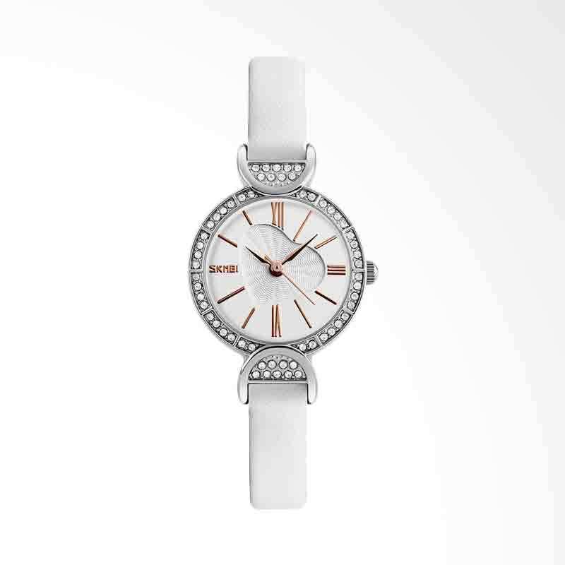 Skmei 9146-D Jam Tangan Wanita - Putih