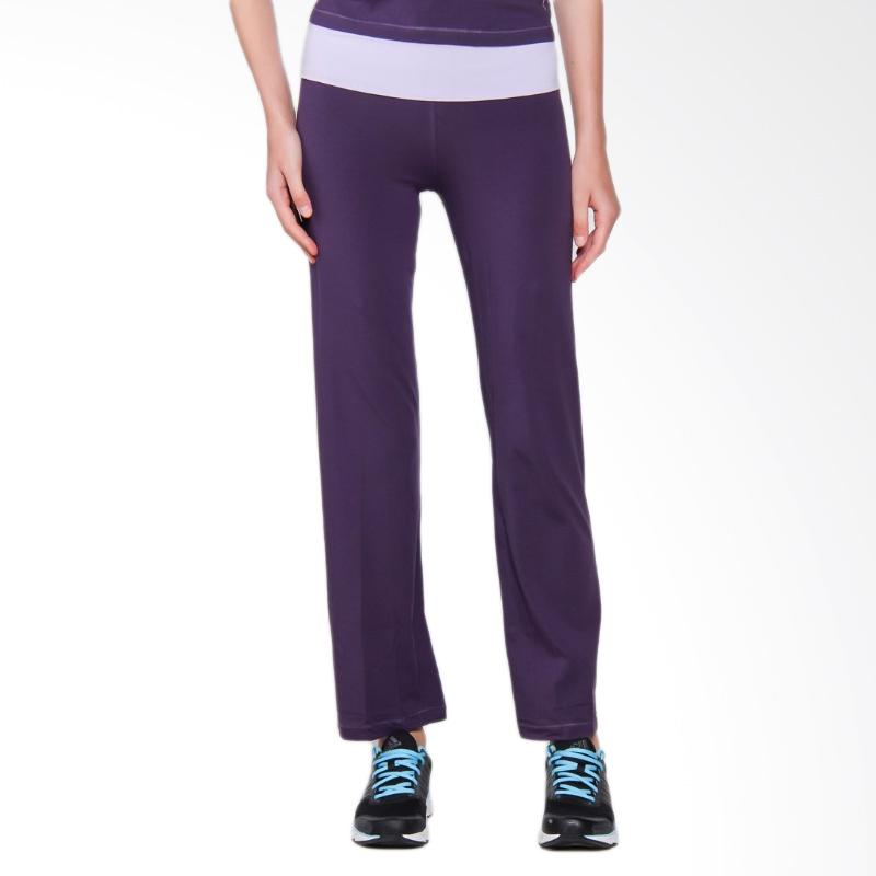 harga Opelon Celana Panjang Olahraga Wanita - Purple [13.8025.000.10.PL] Blibli.com