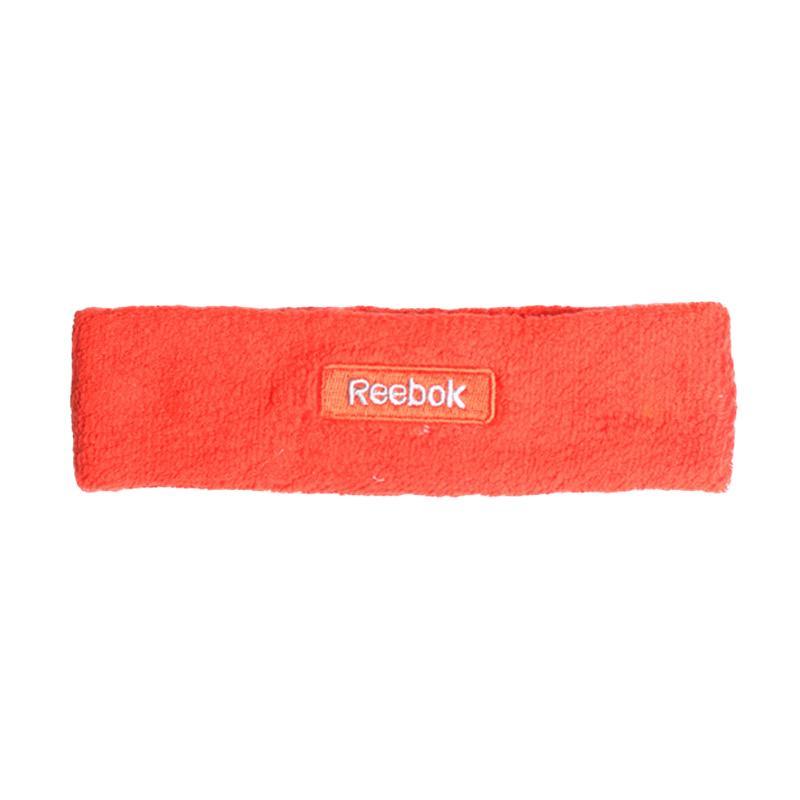 Reebok Basic Riot Headband - Red [H6130]