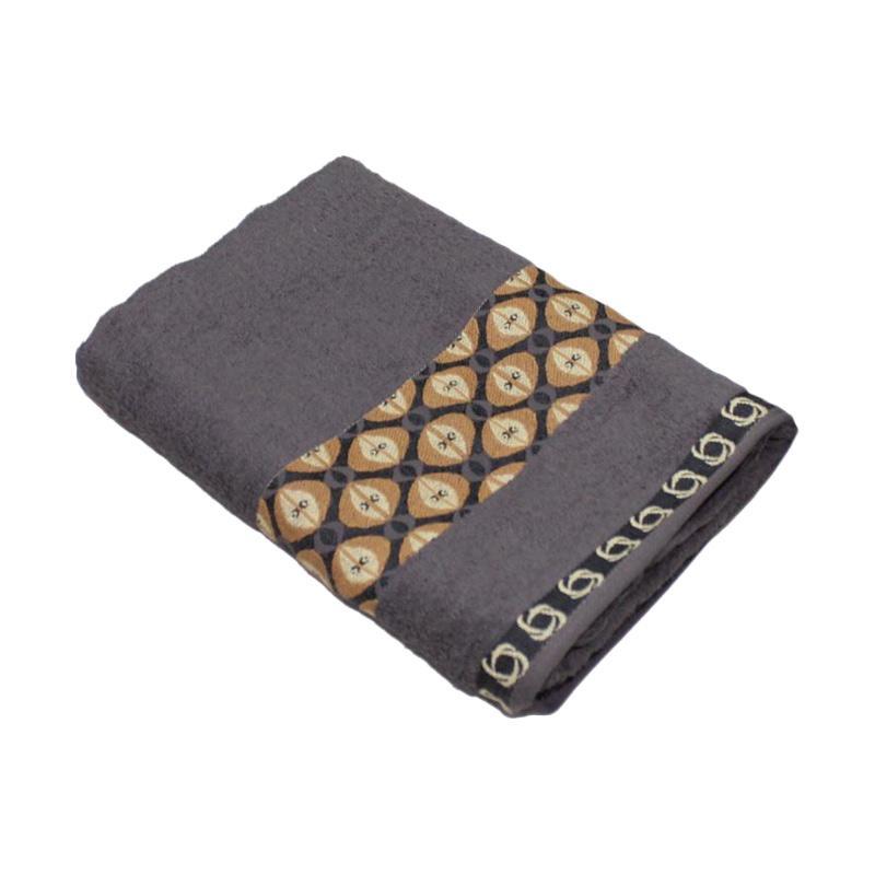 Towel One Handuk Mandi - Coklat [70 x 135 cm]