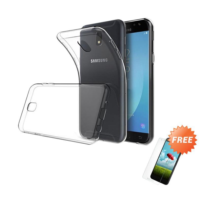 Casing Handphone Softcase Ultrathin Samsung Galaxy J5 2016 Daftar Source · Beli OEM Ultra Thin Softcase Casing for Samsung Galaxy J5 Pro 2017 J530 Clear