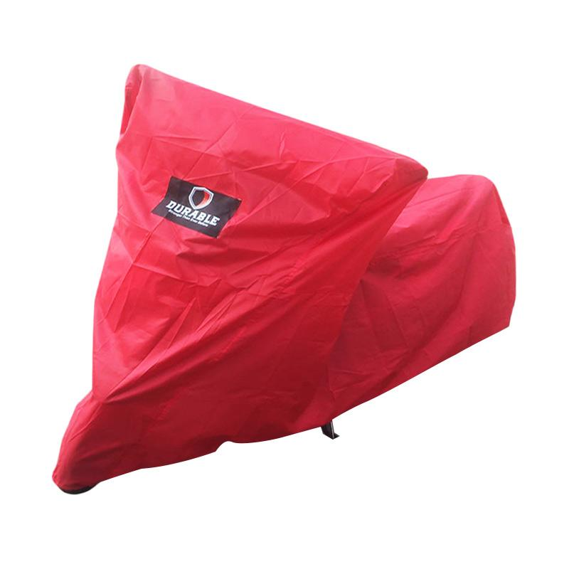DURABLE Cover Body Motor for Yamaha Mio - Red