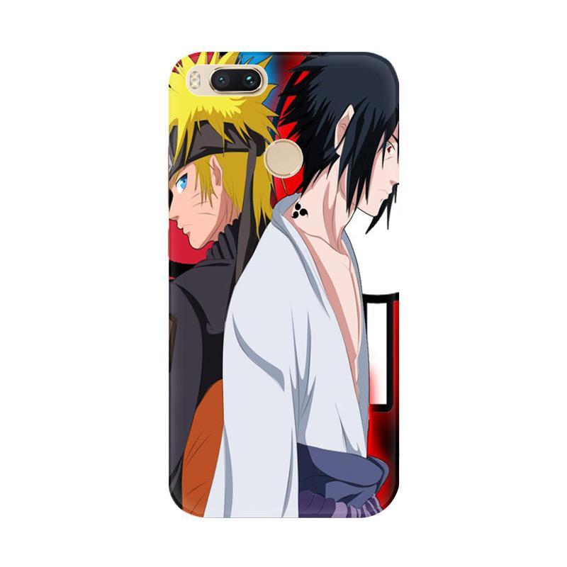 Naruto Or Sasuke Meganime