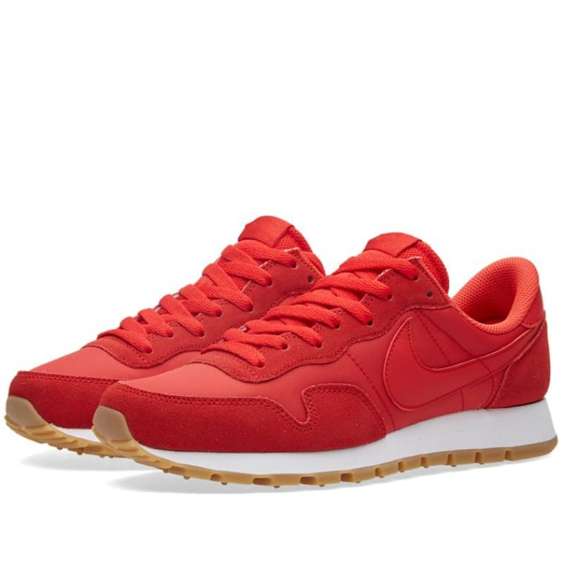 harga NIKE Air Pegasus 83 University Sepatu Olahraga Pria - Red [827921 616] Blibli.com
