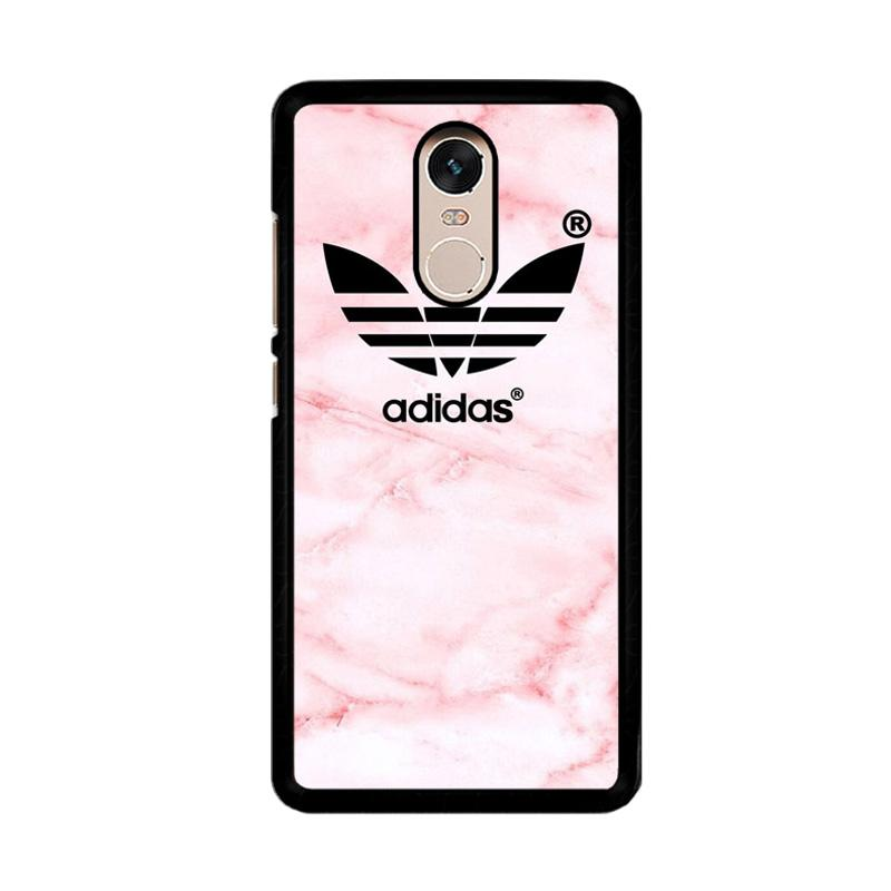 Flazzstore Adidas O0239 Custom Casing for Xiaomi Redmi Note 4 or Note 4X Snapdragon Mediatek