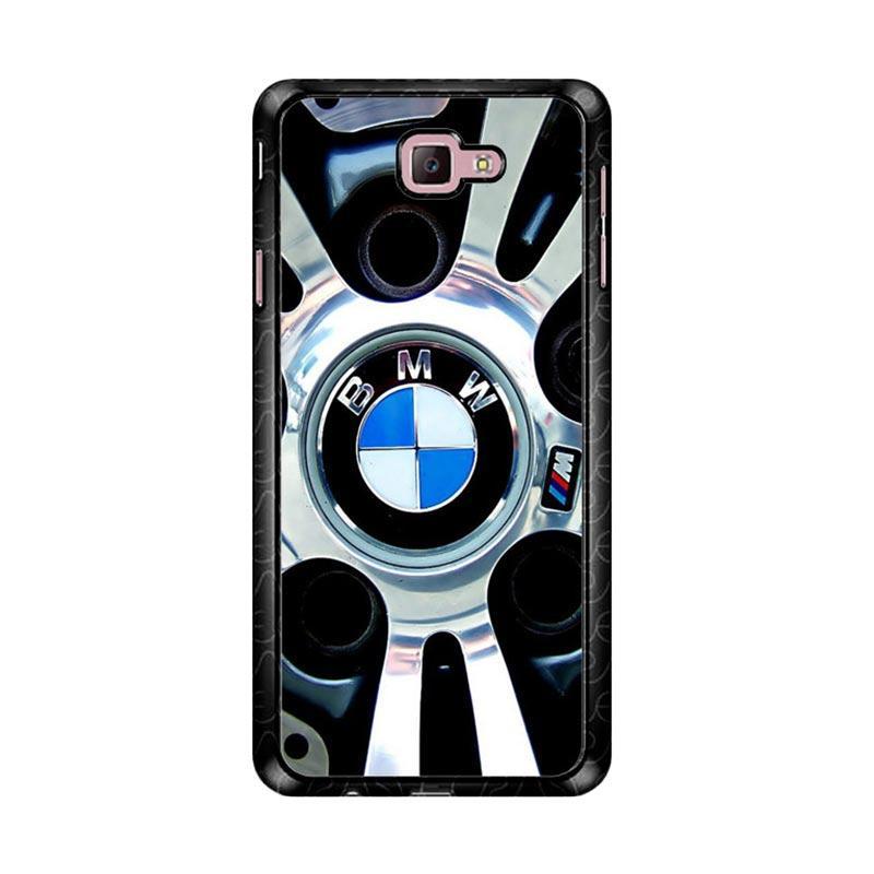 Flazzstore BMW M Logo Z4004 Custom Casing for Samsung Galaxy J7 Prime