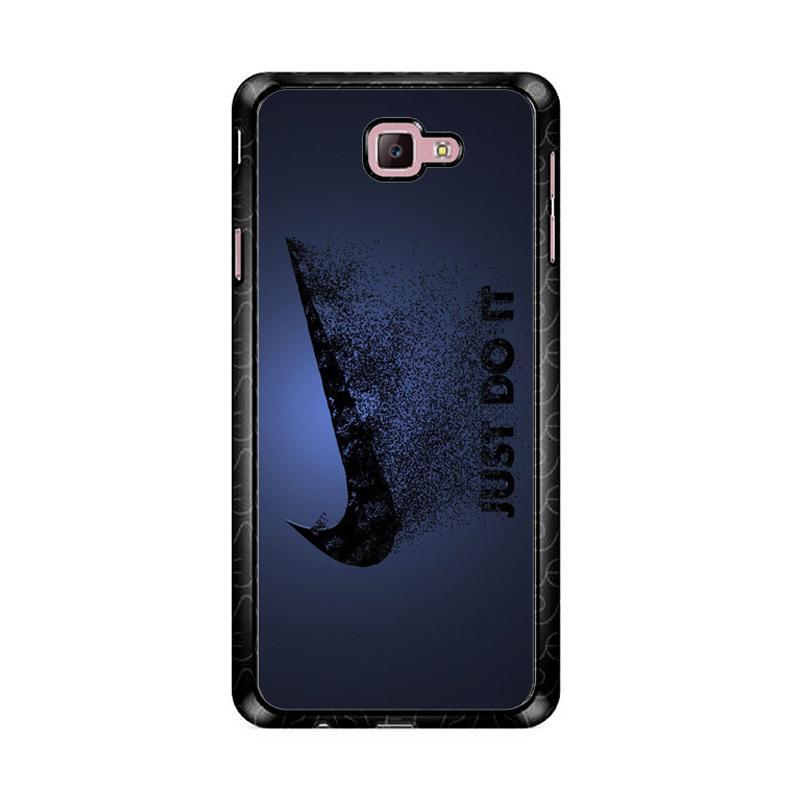 Flazzstore Nike Logo Z4360 Custom Casing for Samsung Galaxy J7 Prime