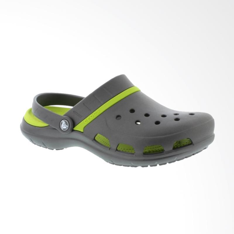 Crocs Modi Sport Clog Men Sandal Pria [2041430A1]