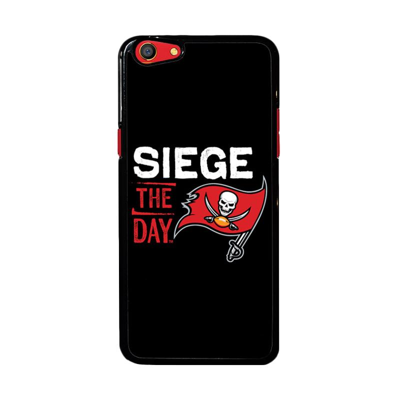 Flazzstore Tampa Bay Buccaneers Z4147 Custom Casing for Oppo F3