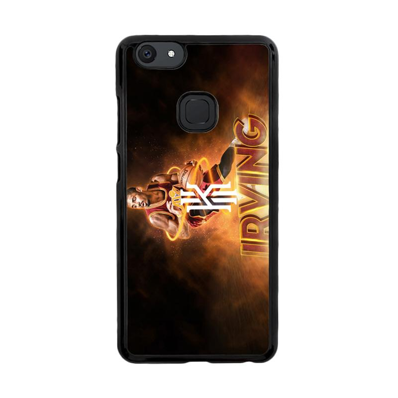 Flazzstore Kyrie Irving Fire Z3893 Custom Casing for Vivo V7 Plus