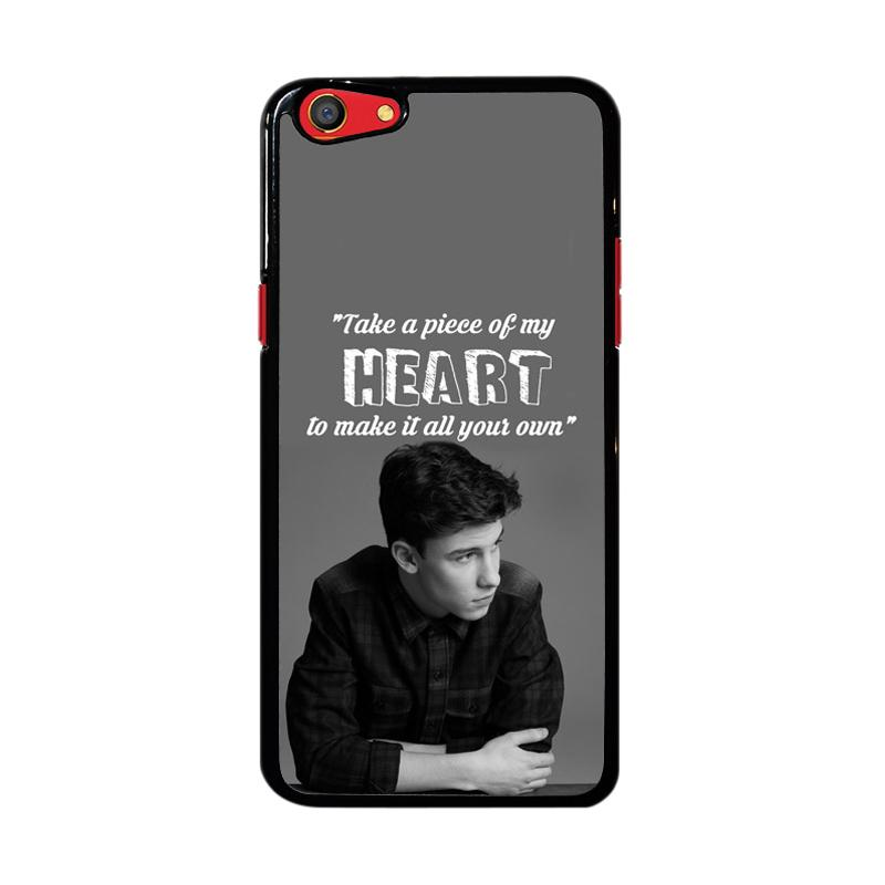 Flazzstore Shawn Mendes Song Z4457 Custom Casing for Oppo F3