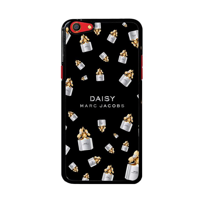 Flazzstore Marc Jacobs Pattern Z4964 Custom Casing for Oppo F3
